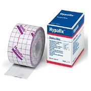 Hypafix Dressing Retention Tape Sheet 5cm X 10m - Joints And Wide Areas