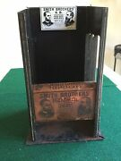 Smith Brothers Cough Drops Antique Display
