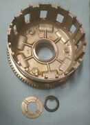06 Yamaha R6 Primary Drive Gear Outer Clutch Basket 2c0-16150-00-00 2021