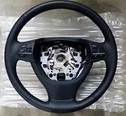 2016 Bmw F10 5series Aero Steering Wheel With Multi Function Buttons And Heated