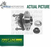 New First Line Front Wheel Bearing Kit Oe Quality Replacement - Fbk1179