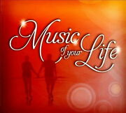 Music Of Your Life 10 Cd Box Time Life 150 Hits Sealed Authentic Us Made Sealed