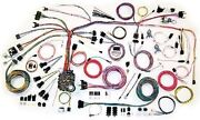 67 68 Chevy Camaro Wiring Kit Classic Update Wiring Harness Series Ss Rs/ss Z/28