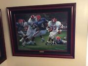 Daniel Moore Rebirth In The Swamp Canvas Artist Proof Edition Canvas 25/42
