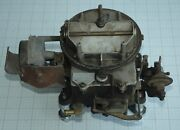 1968 C8zf-9510-g Ford 2100 Series Mustang Torino 2 Barrel Carb Unrestored W-tag