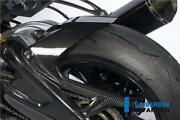 Ilmberger Racing Carbon Rear Mudguard Hugger Chain Guard Bmw S1000rr Abs 2011
