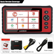 Automotive Car Engine Abs Tpms Sas Oil All System Scanner For Multiple Brands
