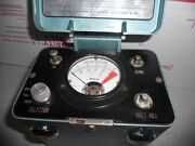 Msa Mine Safety Appliances , Combustible Gas Indicator, Model 40. Gas Detector