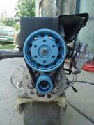 Reduction Drive For Rotax 582 583 - 670 Engines