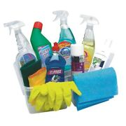 Spring Cleaning Kit Kmaxsck Great For Smaller Offices [cpd43901]