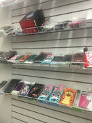 Cellphone Store Cases Lot Iphone Galaxy Android 500 Cases Many Styles