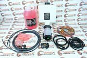 Aem V3 Water/methanol Injection Kit And Boost Juice 1 Gallon 30-3300 / 40008