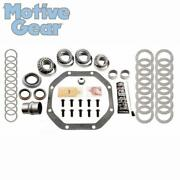 Motive Gear Differential Bearing Kit R10rvmk Gm 8.5 / 8.6 For 1963-1979 Chevy