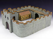 Rf007g The Complete Roman Fort Graystone By King And Country