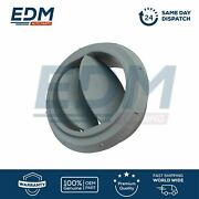 Webasto Or Eberspacher Closeabe Ducting Air Outlet 90mm 1320714a
