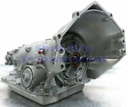 4l60e 96-97 Stage 1 4x4/awd Remanufactured Transmission M30 Rebuilt Gm Chevy