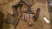1966-67 Dodge B-body Ac Parts Lot Charger Gtx Coronet R/t