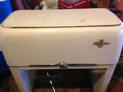 Vintage Kenmore Gold Seal Roll A Press Ironer - Iron Mangle