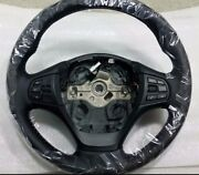 Bmw F Code 1, 2, 3, 4 Series Sport Steering Wheel With Multi Function Buttons