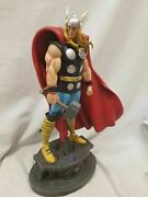 Bowen Designs Signed By Stan Lee Thor Classic Museum Statue 15 Avengers Hulk