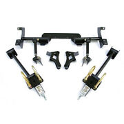 Ridetech Four-link Suspension Assembly 13027199 For 1970-1974 Dodge Plymouth