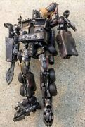 Transformers Age Of Extinction Leader Class Custom