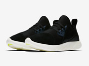 New Nike Lunarcharge Premium Womenand039s Running Training Shoes Black 923286 014