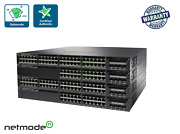 Cisco Ws-c3650-48fd-l 1 Year Warranty And Free Ground Shipping Lifetime Warrant