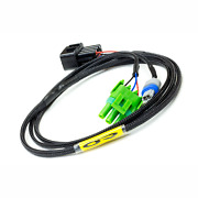 1g 90-94 Dsm Eclipse/talon/laser/gvr4 Speed Density Cable Adapter Harness Sd