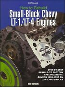 How To Rebuild Chevy Lt-1/lt-4 Engines 1992-1997 Gm Cars And Trucks