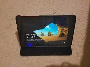 Dell Venue 8 Pro 5830 Tablet 32g, + Bluetooth Keyboard And Folio Case