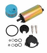 New Electric Fuel Pump For Mercury Efi 809088t-1 808505t 827682t Outboard
