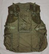 1991 6b3t-m-01 Soviet Russian Army Armor Vest Cover Afghanistan Chechen Coup