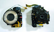 Oem New Lens Zoom Unit Assembly Replacement For Casio Exilim Ex-z110 Z120 Camera