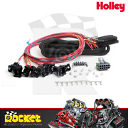 Holley Universal Unterminated Injection Harness - Ho558-204