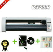 New 24and039and039 Contour Cutting Best Value Red Dot Vinyl Cutting Plotter Winpcsign