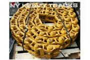 One 36 Link Track Chain Fits Case 450 Loader R52292 Sealed And Lubricated 1/2