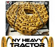 One 36 Link Track Chain Fits Case 1450b Loader R56714 Sealed And Lubricated 3/4
