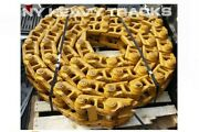 One 40 Link Track Chain Fits Case 1150c Loader R51183 Sealed And Lubricated 5/8