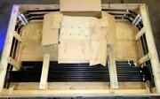 Fmtv 14.5ft Tan Cover And Bows 57k1926-001 5ton 2540-01-436-9658 M1083