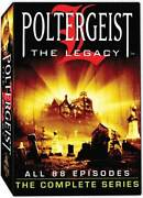 Poltergeist The Legacy The Complete Horror Collection All 88 Episodes