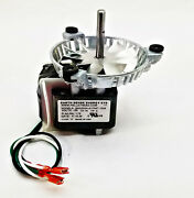 Quadrafire 1000 Pellet Stove Exhaust Fan Combustion Blower 812-0051 Usa Made