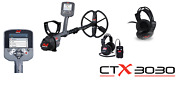 Minelab Ctx 3030 - The Best Coin And Treasure Metal Detector