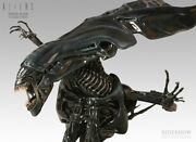 2005 - Sideshow Collectibles - Aliens Queen Alien 14 Scale Bust - 318 / 1500