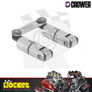 Crower Solid Roller Lifters Fits Ford 302-351c - C66218h-16