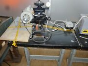 Lot2 Diamond Faceting Invisible Sawing Machines Lapidary For Cutting Diamonds