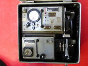 General Electric Specialized Test Set Ge7631478g1 For Military Aircraft Radar
