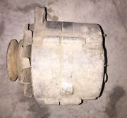 1972 Delco Alternator 1100777 42a Dated 2b14 Olds Oldsmobile