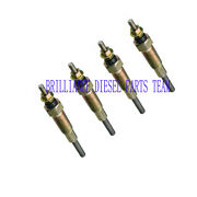 Toyota 2j Glow Plugs For Forklift Loader And Generator
