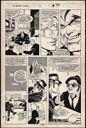 X-factor Annual 4 Art By Jim Fern Blues Brothers